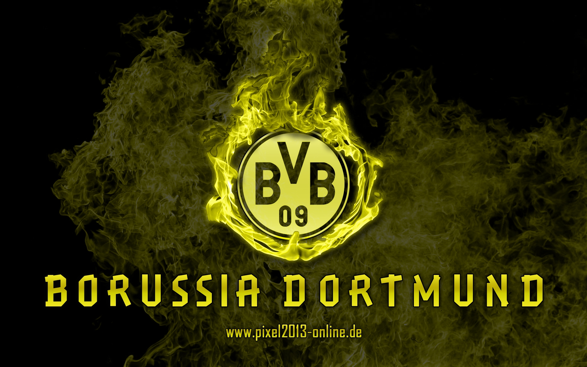 borussia dortmund wallpaper
