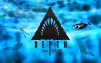 Depth - Wallpaper v.01 By Pixel2013